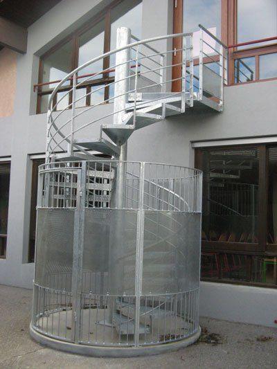 Photo 3 - Escaliers
