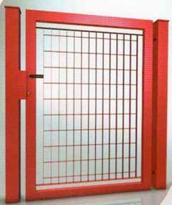 portail remplissage caillebotis 251x300 - Portails